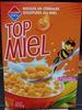 Top Miel - Produit