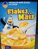 Flakes maïs - Prodotto