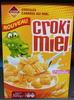 Croki miel - Produit