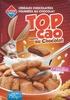 Top Cao fourré au chocolat - Prodotto