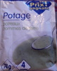 Potage poireaux pommes de terre - Prodotto