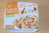Poulet, riz, œuf, ciboulette - Product
