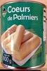 Coeurs de palmier - Product