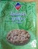 Amandes grillées et salées - Prodotto