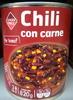 Chili con carne pur boeuf - Product