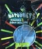 Bâtonnets Fourrés Goût Réglisse - Product