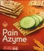 Pain azyme craquant - Produit