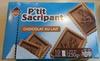 P'tit sacripant Chocolat au Lait - Product