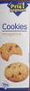 Cookies nougatine - Product