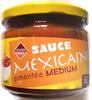 Sauce Mexicaine pimentée - Medium - Product