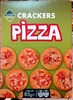 Crackers Pizza - Product