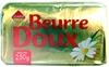 Beurre doux - Produkt