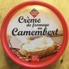 Crème de fromage au Camembert - Produit