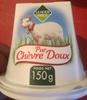 Pur Chèvre Doux - Prodotto