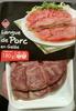 Langue de porc en gelée - Produit