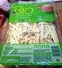 Tagliatelles aux œufs Bio - Product
