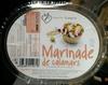 Marinade de calamars aux poivrons et olives vertes - Product
