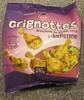 Grignottes Manchons de Poulet Cuits à l'Indienne - Produkt