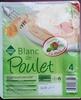 Blanc de Poulet, Recette à la Méridionale (4 Tranches) - Product