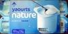Yaourts nature (16 Pots) - Product