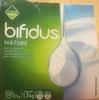Bifidus nature - Product