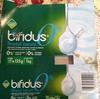 Yaourt bifidus Brassé nature (0 % MG, 0 % sucre ajouté) - Product