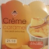 Crème caramel aux œufs extra-frais - Product