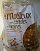 Le Moelleux aux céréales et graines - Product