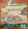 Les Veloutés - Légumes verts - Product