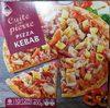 Pizza Kebab - Produit