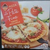 La Pâte Fine Tomate Mozzarella - Produit