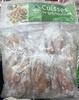 Cuisses de grenouilles - Produit