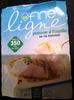 Fine Ligne - Poisson à l'oseille au riz basmati - Product