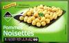Pommes Noisettes moelleuses et croustillantes - Product