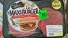 Le maxi Burger - Produit