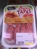 Mini-saucisses pur porc tapas - Produit