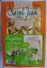 Fagottini Comté-Basilic aux Œufs frais - Product