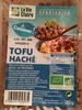Tofu haché bio - Produit