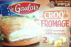 Croq' Fromage (2) - Produit