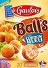 Ball's goût cordon bleu - Product