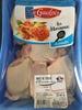 hauts de cuisses de poulet blanc x4 s/at - Product