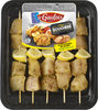 Brochettes de poulet thym citron S/AT LG - Product