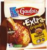 Extra Grignottes Nature - Produkt