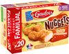 Nuggets Extra Crosutillant x20 - Product