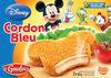 Cordon Bleu Mickey - Produit