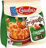 grignottes à l'italienne en sac - Product