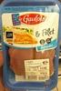 filets de poulet blanc x2 s/at - Product