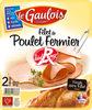 Filet de poulet fermier - Produit