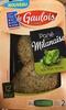 panés milanaise fines herbes s/at x2 - Produit
