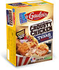 crousty chicken texas bbq - Product